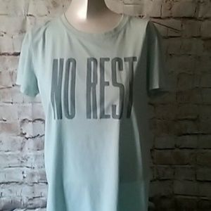 Under Armour Classic Tee - No Rest